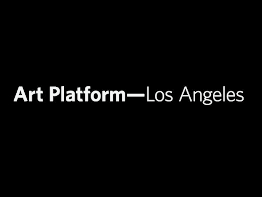 Art Platform – Los Angeles
