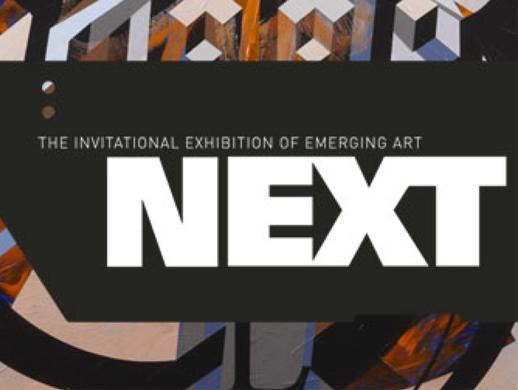 Next Art Show – online app