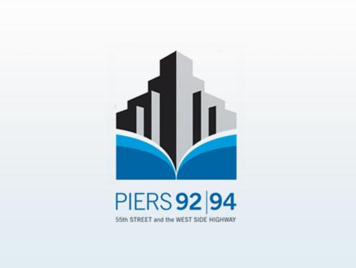 Piers 92/95 NYC