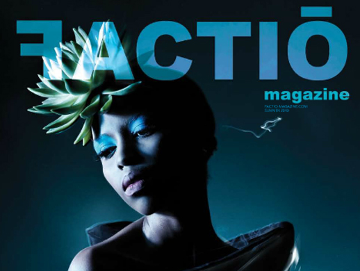Factio Magazine Summer 2010