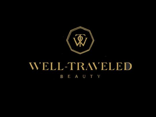 WordPress website for beauty Travel company